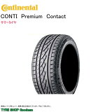 CONTINENTAL・Conti・Premium・Contact