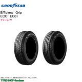 GOODYEAR・Efficinet・Grip・ECO・Hybrid・EG01