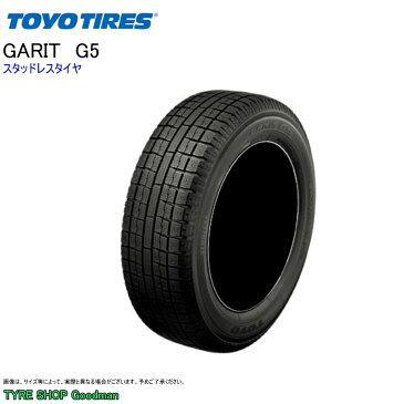 スタッドレス 235/45R17 94Q トーヨー G5 ガリットスタッドレスタイヤ (17インチ)(235-45-17)