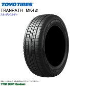 トーヨー トランパス MK4α アルファ for MINIVAN 205/65R15 94Q 【スタッドレスタイヤ】【乗用車用】【15インチ】【205-65-15】