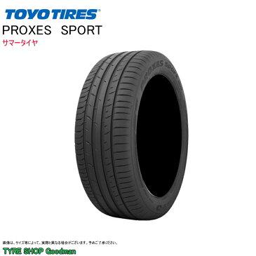 トーヨー 285/35R22 106Y XL プロクセス スポーツ サマータイヤ (オンロード)(4WD SUV)(22インチ)(285-35-22)