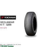 YOKOHAMA・GEOLANDAR・H/T・G056