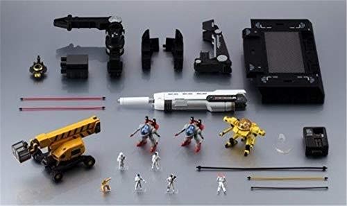 ホビー, その他  METAL STRUCTURE RX-93