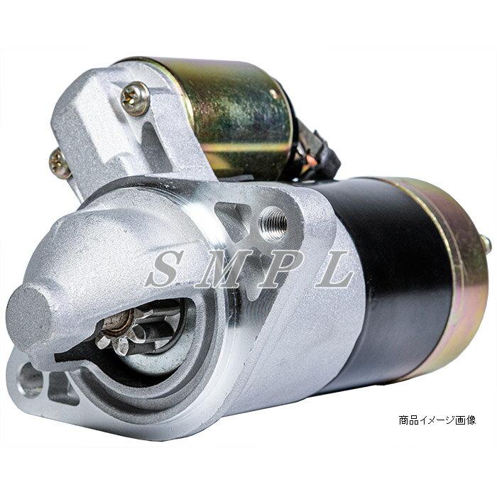 エンジン, スターターモーター NISSAN D21 23300-2T700