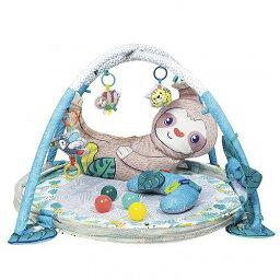 Infantino インファンティーノ 4-in-1 Activity Gym & Ball Pit 知育玩具 ベビージム【送料無料】【代引不可】【あす楽不可】
