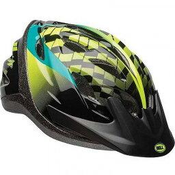 Bell ベル Axle Bike ヘルメット Repose /purple ユース用 8+ (52-58cm) Emerald Hyperative 子供用 自転車 ヘルメット【送料無料】【代引不可】【あす楽不可】
