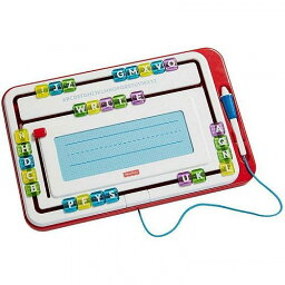 Fisher-Price フィッシャープライス Think & Learn Alpha SlideWriter with Pen 知育玩具 英会話 英語 【送料無料】【代引不可】【あす楽不可】