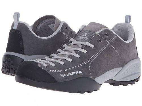 送料無料 スカルパ SCARPA メンズ 男性用 シューズ 靴 スニーカー 運動靴 Mojito - Shark
