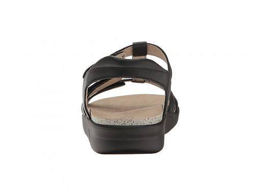 サス SAS レディース 女性用 シューズ 靴 サンダル Sorrento - Black