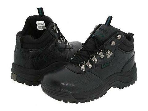 送料無料 Prop?t プロペット メンズ 男性用 シューズ 靴 ブーツ レースアップ Prop?t プロペット Cliff Walker Medicare/HCPCS Code = A5500 Diabetic Shoe - Black
