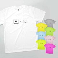 Tシャツ Windows + A windowsのショートカット