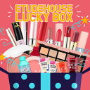 ETUDE HOUSE エチュードハウス Lucky Box コスメ 福袋 ラッキーボックス 商品5点入り福袋ラッキーバッグ【送料無料】クリスマスコフレの商品画像