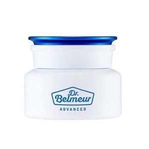 THE FACE SHOP The Face Shop Dr. Belmo Advanced Deer Recovery Cream (Jar Type) 50 ml [Livraison gratuite]