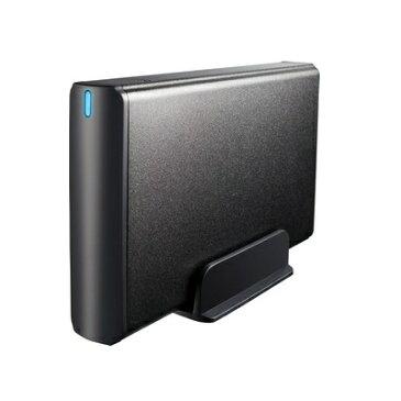 玄人志向 GW3.5IDE+SATA/U3P/MB マットブラック SATAとIDEの両方に対応した、USB3.0対応のスリムHDD(ハードディスク)ケース