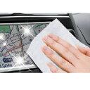 グッドウィル 楽天市場店で買える「エレコム CAR-WCNV ウェットシート 液晶画面の指紋もホコリもしっかり拭き取るカーナビ液晶用」の画像です。価格は172円になります。