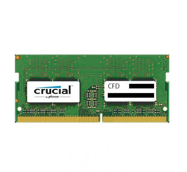 CFD D4N2400CM-16G CFD Selection Crucial by Micron DDR4-2400 ノート用メモリ 260pin 16GB