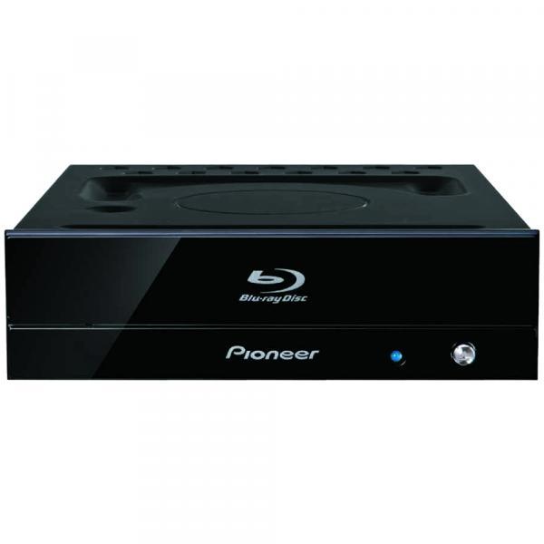 Pioneer bdr 205