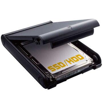 玄人志向 GW2.5CASSETTE-U3 USB3.0接続 2.5型 SATA HDD/SSD ケース