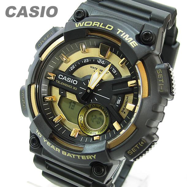 腕時計, メンズ腕時計 CASIO AEQ-110BW-9AAEQ110BW-9A