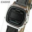 【メール便送料無料】CASIO (カシオ) LA-670WL-1B/LA670WL-1B ベーシック デジタル キッズ・子供 かわいい! レディースウォッチ チープカシオ 腕時計 【あす楽対応】