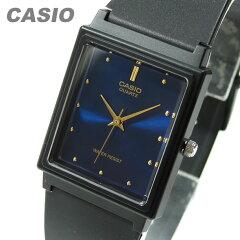 CASIO(カシオ)MQ-38-2A/MQ38-2Aベーシックアナログネイビーユニセックスウォッチチープカシオ腕時計【あす楽対応】【楽ギフ_包装選択】