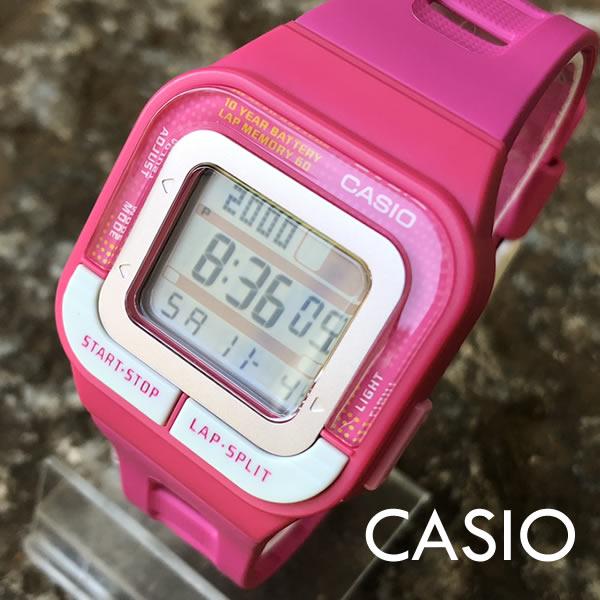 CASIO Digital watch CASIO SDB-100-4ASDB100-4A