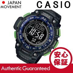 CASIO(カシオ)SGW-1000-2B/SGW1000-2Bデジタルコンパスブルーキッズ・子供かわいい!メンズウォッチチープカシオ腕時計