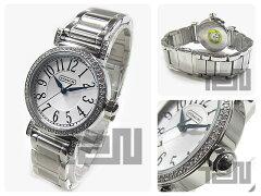 COACH(コーチ)14501723NewMadison/ニューマディソンメタルベルトクリスタル装飾レディースウォッチ腕時計【_包装選択】