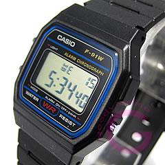 CASIO f91w watch CASIO F-91W-1F91W-1