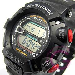 腕時計, メンズ腕時計  CASIO G-SHOCK G G-9000-1VDRG9000-1V MUDMAN