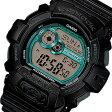 CASIO G-SHOCK(カシオ Gショック) GLS-8900-1/GLS8900-1 G-LIDE/G-ライド ブラック×グリーン メンズウォッチ 腕時計 (日本版型番:GLS-8900-1JF/GLS8900-1JF)