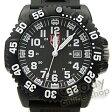 LUMINOX(ルミノックス) 3051 NAVY SEALS ネイビーシールズ カラーマーク ホワイト T25表記 ミリタリー メンズウォッチ 腕時計