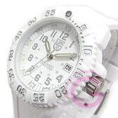 LUMINOX (ルミノックス) 3057 WO NAVY SEALS ネイビーシールズ カラーマーク ホワイトアウト T25表記 ミリタリー メンズウォッチ 腕時計