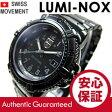 LUMINOX(ルミノックス) 7252BO/7252.BO Navy SealsColormark/ネイビーシールズ カラーマーク ミリタリー ブラック メタルベルト レディースウォッチ 腕時計 【あす楽対応】