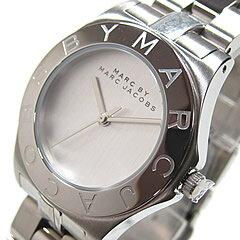 MARCBYMARCJACOBS(マークバイマークジェイコブス)MBM3125ニューブレードステンレスベルトシルバーLサイズレディースウォッチ腕時計【_包装選択】