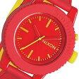 NIXON THE GOGO(ニクソン ゴーゴー) A287-685/A287685 コーラルピンク レディースウォッチ 腕時計