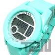 NIXON (ニクソン) UNIT 40/ユニット A490-302/A490302 デジタル Light Blue/ライトブルー メンズウォッチウォッチ 腕時計