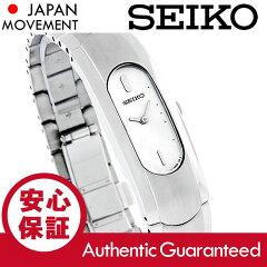 SEIKO(セイコー)SUJ451ブレスレットタイプメタルベルトシルバーレディースウォッチ腕時計