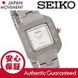 SEIKO (セイコー) SWE005 Kinetic/キネティック シルバー メタルベルト レディースウォッチ 腕時計