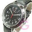 【メール便送料無料】TIMEX(タイメックス) T2N639 Weekender/ウィークエンダー レザーベルト ミリタリー メンズウォッチ 輸入品 腕時計 【あす楽対応】