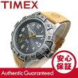 【メール便送料無料】Timex (タイメックス) T49991 Expedition Rugged Metal/エクスペディション ラギッド メタル レザーベルト メンズウォッチ 腕時計