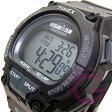 【メール便送料無料】TIMEX(タイメックス) T5K196 IRONMAN/アイアンマン トライアスロン エンデュア ショックレジスタント 30ラップ グレー メンズウォッチ 腕時計