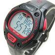【メール便送料無料】Timex (タイメックス) T5K755 IRONMAN 30-LAP/アイアンマン 30ラップ デジタル ラバーベルト グレー メンズウォッチ 腕時計