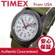 【メール便送料無料】TIMEX (タイメックス) TW2P59800 CAMPER/キャンパー ナイロンベルト ミリタリー メンズウォッチ 腕時計 【あす楽対応】
