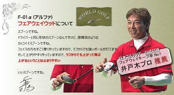 ワールドイーグルF-01αメンズ14点ゴルフクラブセット【右用】【WORLDEAGLE】