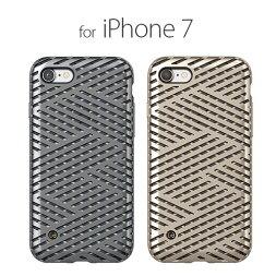 iPhone7ケースカバーiPhone7STI:LKAISER2シャンパンゴールドST8175i7スマホスマートフォンdocomoausoftbankアイフォンセブンポイント送料無料4580492331753