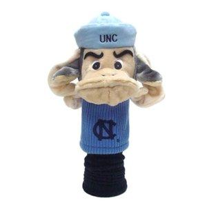 NCAA North Carolina Tar Heels マスコットヘッドカバー