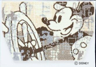 米奇老鼠米奇老鼠米奇老鼠汽船威利 · 米奇滑鼠墊米奇蒸汽墊 50 × 80 釐米