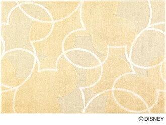 米奇老鼠米奇老鼠米奇 PAL 線派米奇珍珠線地毯 140 x 200 釐米