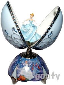 シンデレラ イースターエッグ オルゴールElegant Cinderella Musical Egg限定製作品 【楽ギフ...